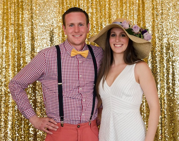 2016 Derby Party