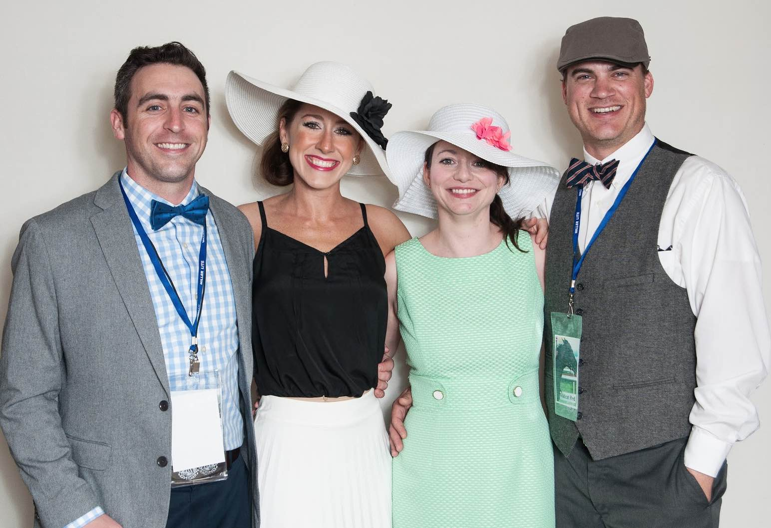 2015 Derby Party
